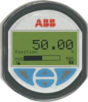 ABB EDP-300 Electro-Pneumatic Positioner