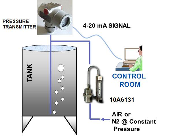 Whessoe Pressure Vacuum Valve Pressure And Vacuum Breather