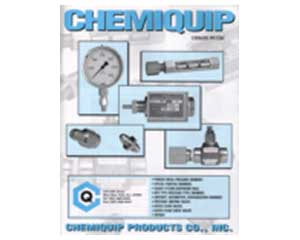 Link to Chemiquip Catalog